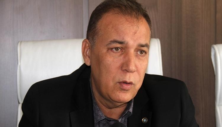 Adana Demirspor Başkanı Mehmet Gökoğlu'dan istifa açıklaması