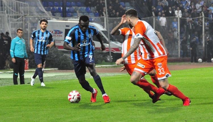 Adanaspor 1-0 Adana Demirspor maç özeti ve golü (İZLE)