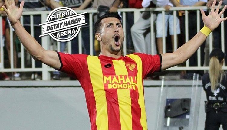 Adis Jahovic gitti, Göztepe'nin gol ortalaması düştü