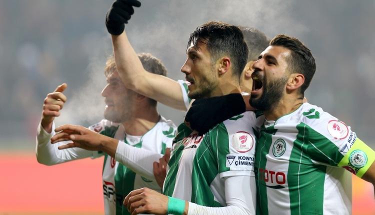 Adis Jahovic: ''İlk maçımda gol attığım için mutluyum''