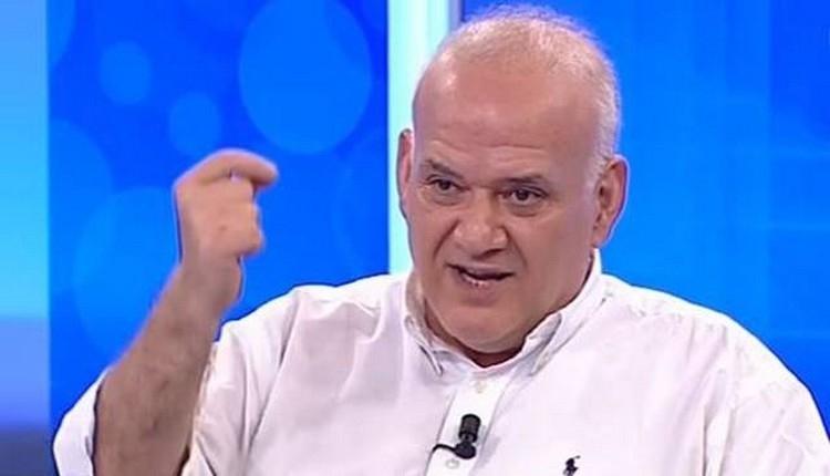 Ahmet Çakar'dan Alper Ulusoy'a: