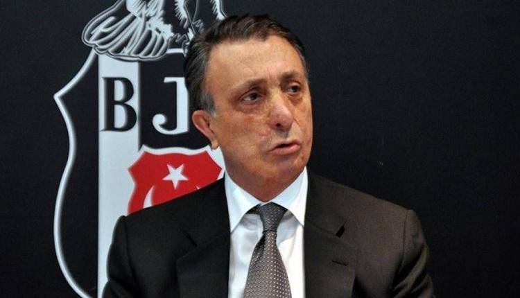 Ahmet Nur Çebi'den flaş Talisca açıklaması: 'Onlar düşünsün!'
