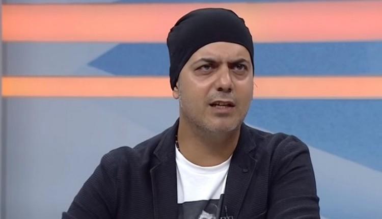 Ali Ece: ''Fenerbahçe'nin en iyi 45 dakikasıydı''