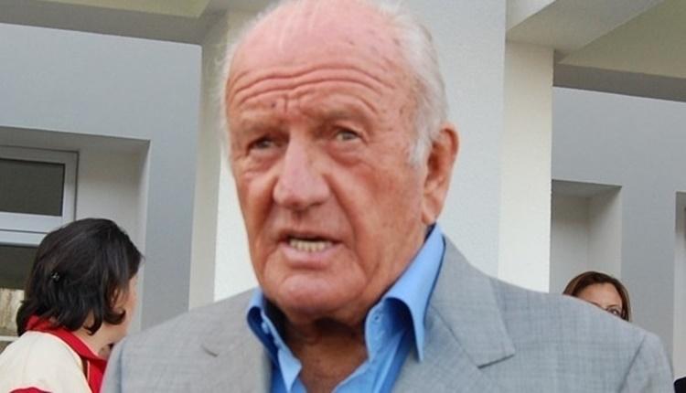 Ali Şen: 'Ali Koç, Türk sporu için büyük şans'