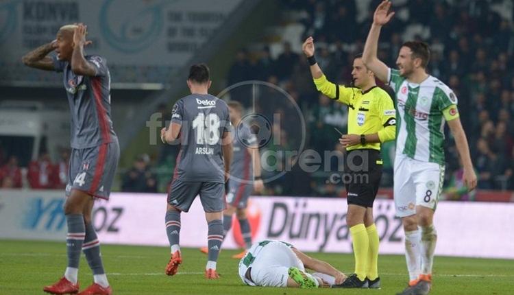 Ali Turan maç sonu açıkladı!