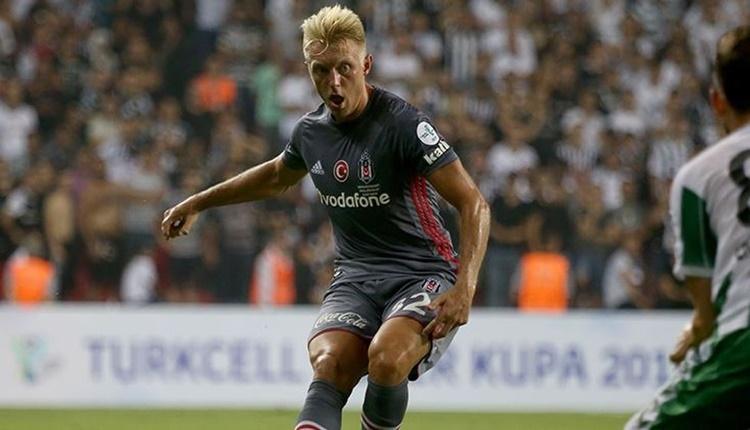 Andreas Beck'ten Beşiktaş yorumu: 'Eğer ilk golü atarlarsa...'