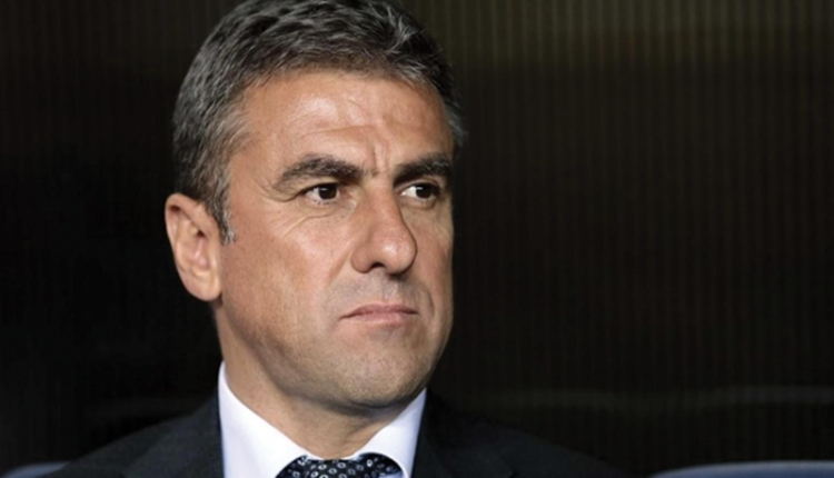 Antalyaspor'da Hamza Hamzaoğlu: 'Deplasmanda 1 puan önemli'