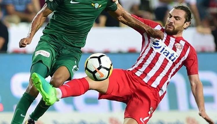 Zeki Yıldırım: 'Galatasaray'dan puan almaya gidiyoruz'