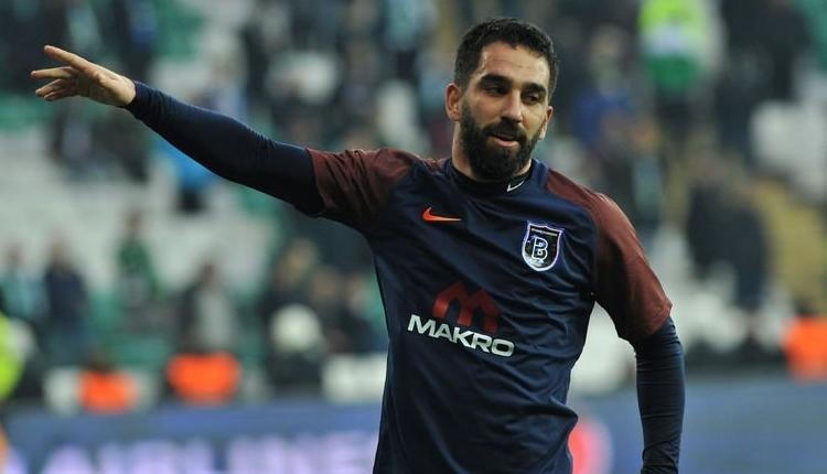 Arda Turan, Hagi'nin doğum gününü kutladı