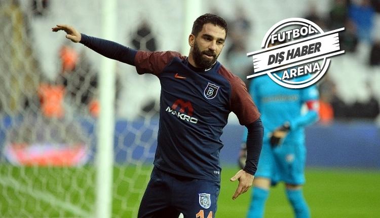 Arda Turan'ın Başakşehir'deki sözleşmesi ortaya çıktı! İspanyollar...
