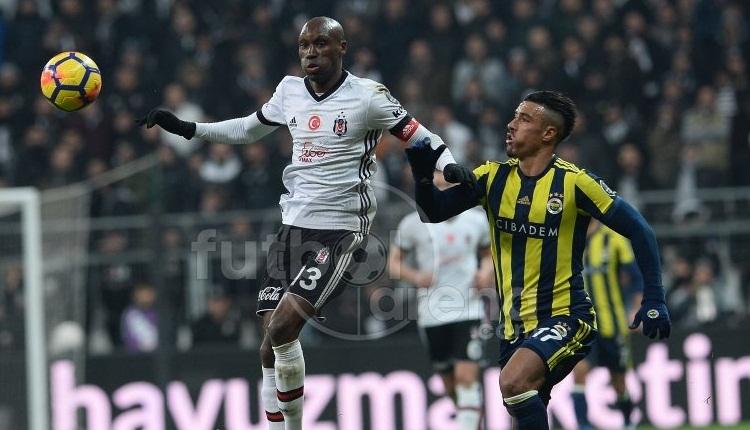 Atiba'dan şampiyonluk ve Fenerbahçe derbisi itirafı