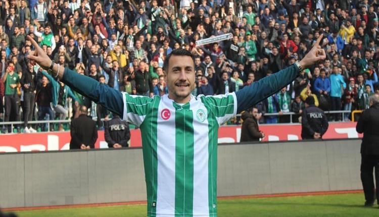 Atiker Konyaspor'da yeni transferler oynayacak mı?