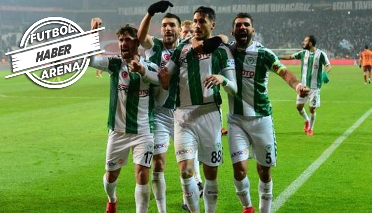 Atiker Konyaspor'un 'Beşiktaş kozu' Adis Jahovic