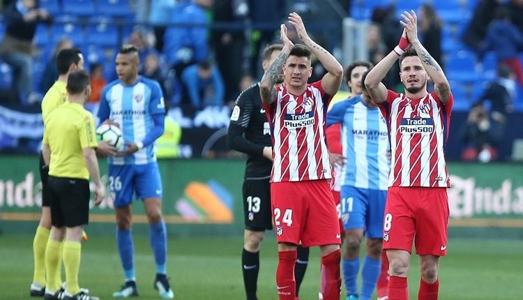 Atletico Madrid hisselerini İsrail'e sattı! Resmi açıklama