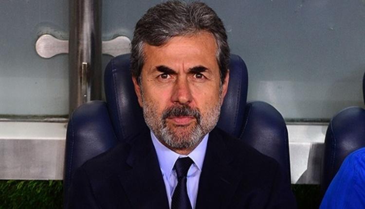 Aykut Kocaman, Beşiktaş maçı 11'ini belirledi iddiası