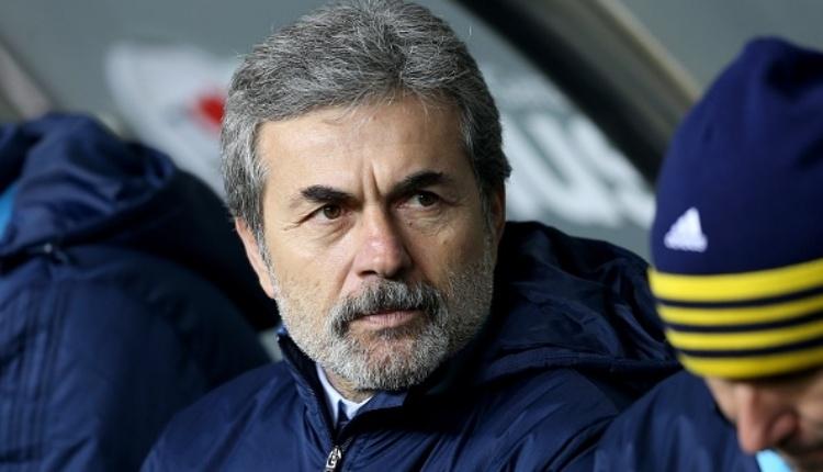 Aykut Kocaman Beşiktaş maçı sonrası ''Biz bu değiliz''