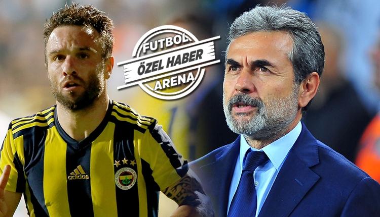 Aykut Kocaman, Valbuena konusunda kararını verdi! Başakşehir maçında...
