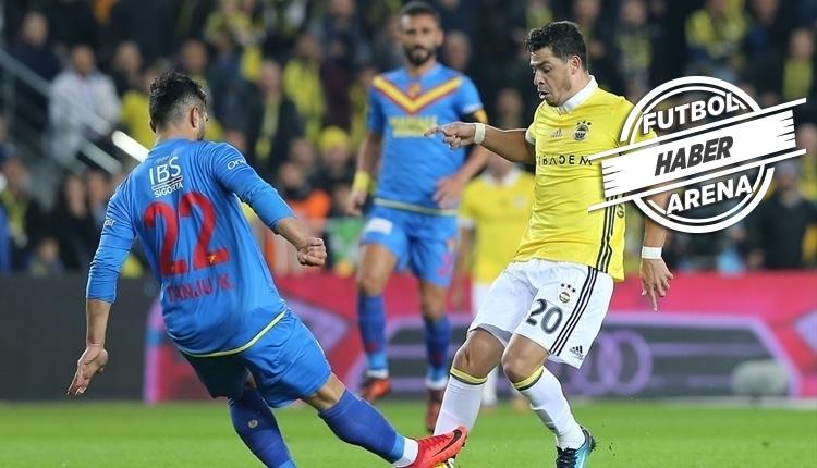 Aykut Kocaman'dan Giuliano kararı! Valbuena yedeğe...