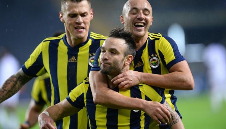 Aykut Kocaman'dan Beşiktaş'a Valbuena sistemi