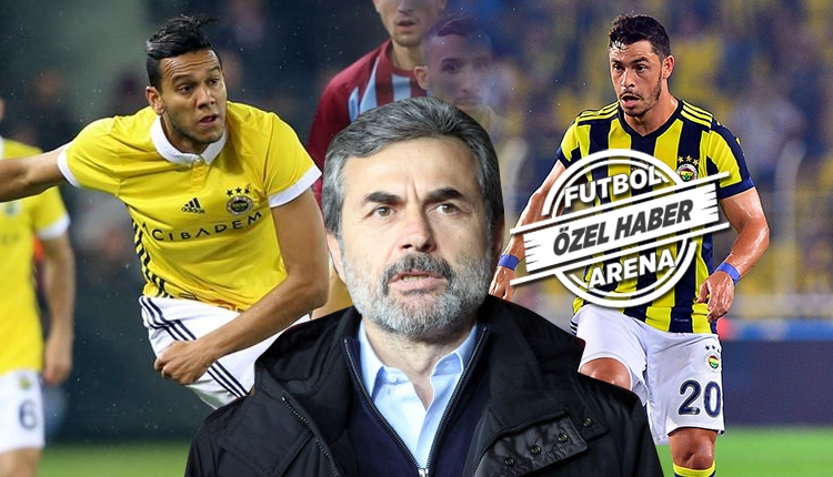 Aykut Kocaman'dan Josef de Souza ve Giuliano kararı