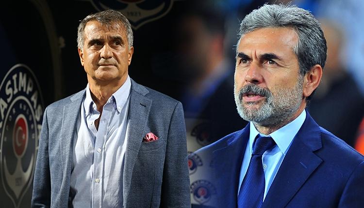Aykut Kocaman'dan Şenol Güneş'e flaş cevap