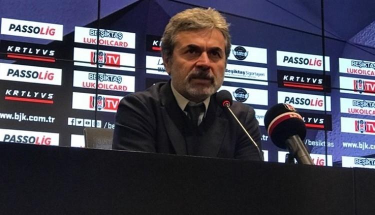 Aykut Kocaman'dan Vodafone Park itirafı