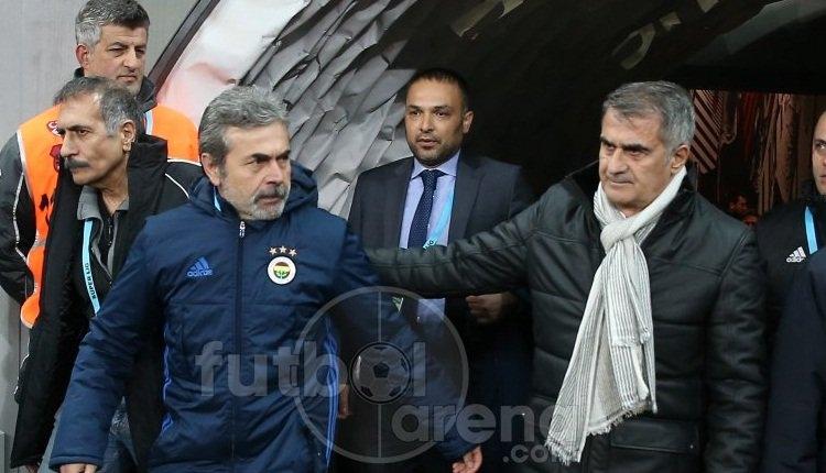 Aykut Kocaman'ın Beşiktaş karnesine bir darbe daha