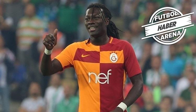 Bafetimbi Gomis'ten 21 maçta 21 gole katkı