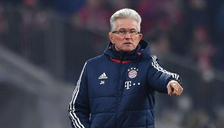 Bayern Münih, Jupp Heynckes ile parlıyor