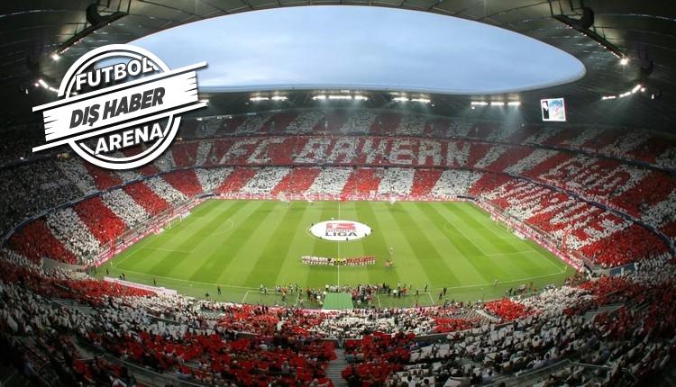 Bayern Münih'den Beşiktaş maçı için kritik açıklama