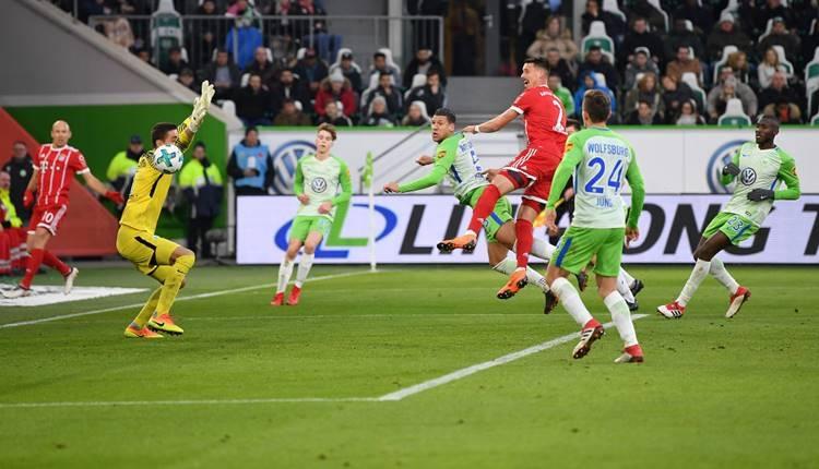 Bayern Münih'ten Vagner Love'a gönderme!