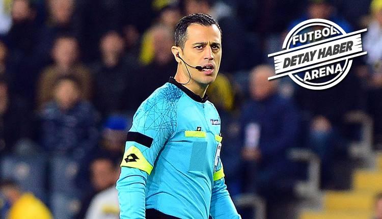 Beşiktaş, Alper Ulusoy ile kaybetmiyor!