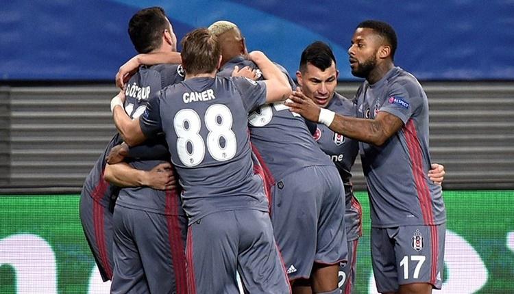 Beşiktaş, Avrupa'daki geliriyle devleri solladı