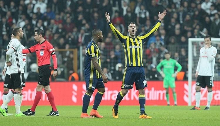 Beşiktaş - Fenerbahçe Ziraat Türkiye Kupası maçı ne zaman, saat kaçta, hangi kanalda?