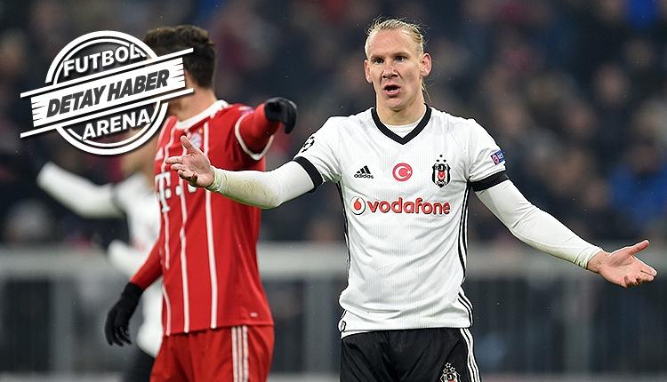 Beşiktaş, Şampiyonlar Ligi'nden Süper Lig'e sancılı dönüyor