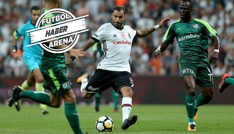 Beşiktaş, Süper Lig'de Cuma günleri kazanamıyor