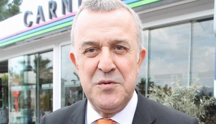 Beşiktaş yöneticisi Ahmet Ürkmezgil: