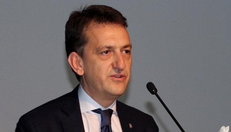 Beşiktaş yöneticisi Metin Albayrak: