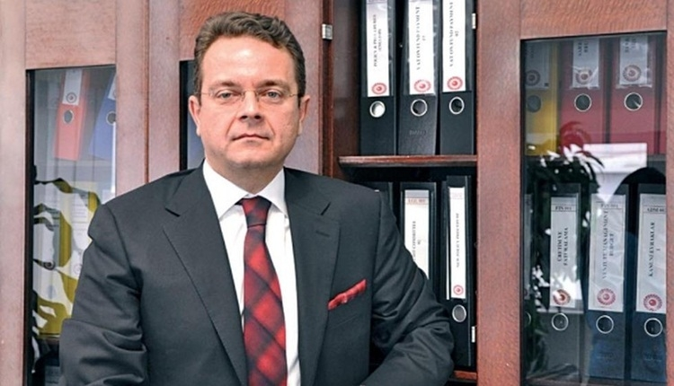 Beşiktaş yöneticisinden maç sonu şampiyonluk iddiası
