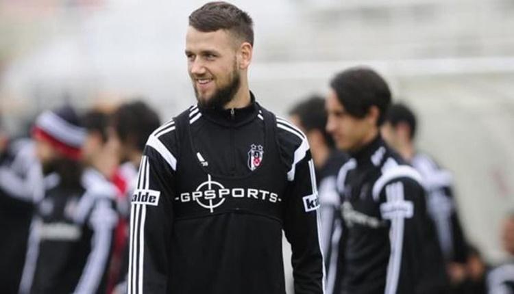 Beşiktaş'ın eski futbolcusu Milosevic, AIK Solna'da