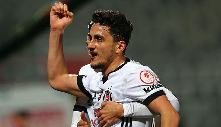 Beşiktaş'ın kupa golcüsü Mustafa Pektemek