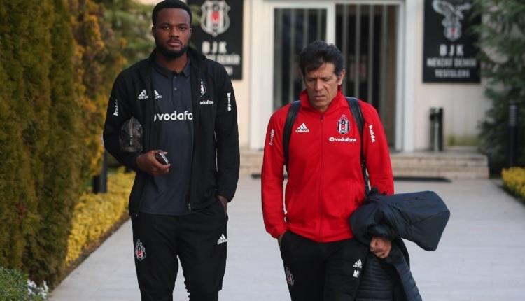 Beşiktaş'ın Şampiyonlar Ligi kadrosu açıklandı!