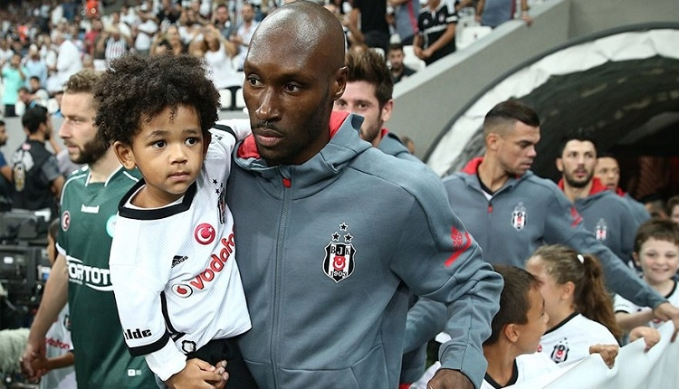 Beşiktaş'ta Atiba şoku! Sakatlığı hakkında açıklama