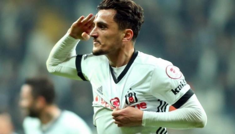 Beşiktaş'ta Mustafa Pektemek gerçekleri