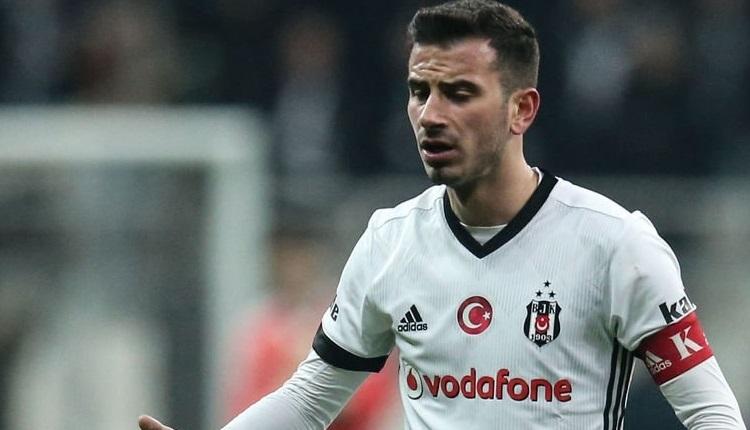 Beşiktaş'ta Oğuzhan Özyakup, Fenerbahçe derbisinde oynayacak mı?