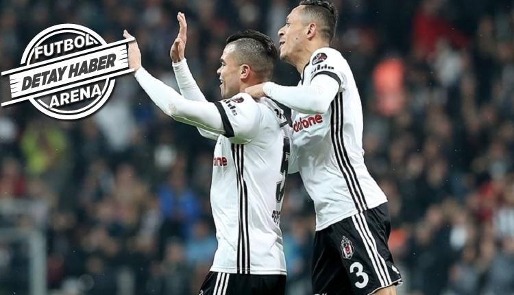 Beşiktaş'tan Karabükspor maçında Süper Lig rekoru