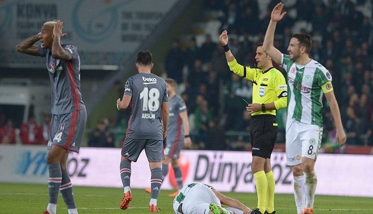 Beşiktaş'tan TFF'ye Talisca başvurusu! Belgede emsal kararlar gösterildi