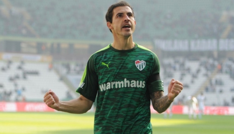 Bogdan Stancu'dan Galatasaray'a 5 gol