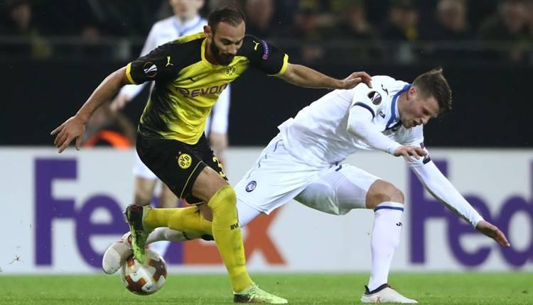 Borussia Dortmund 3-2 Atalanta maçı özeti ve golleri (İZLE)