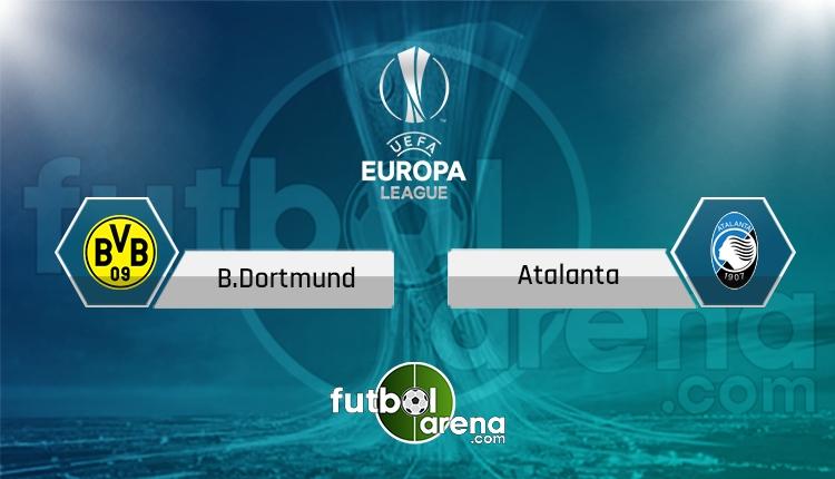 Borussia Dortmund - Atalanta maçı saat kaçta, hangi kanalda? (İddaa canlı skor)